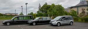Funeral Vehicles